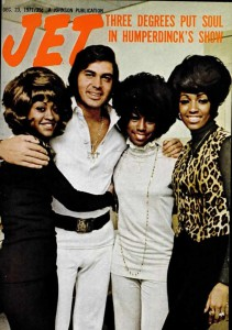 The Three Degrees047
