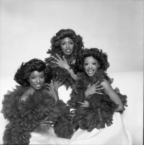 The Three Degrees050
