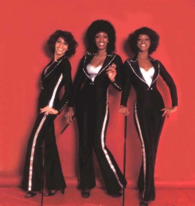 The Three Degrees052
