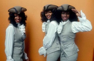 The Three Degrees055