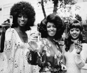 The Three Degrees060