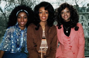 The Three Degrees062
