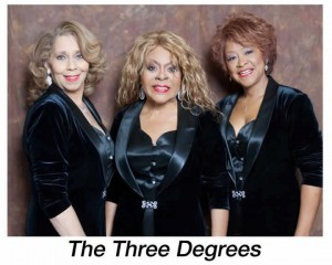 The Three Degrees063