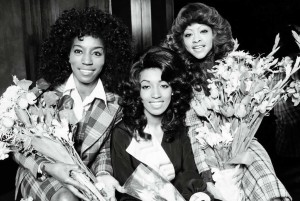 The Three Degrees064