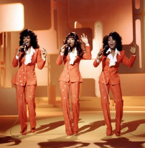 The Three Degrees065
