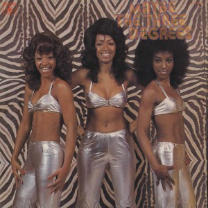 The Three Degrees066