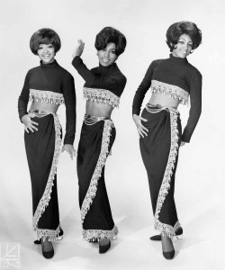 The Three Degrees067
